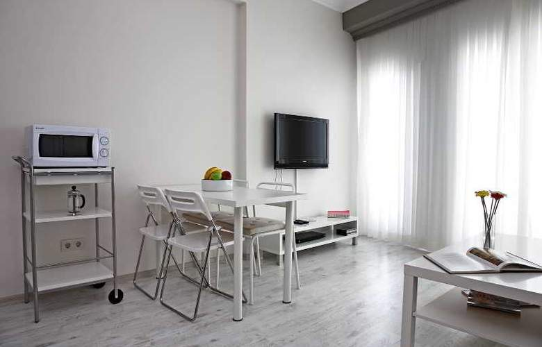 Time Suites - Room - 3
