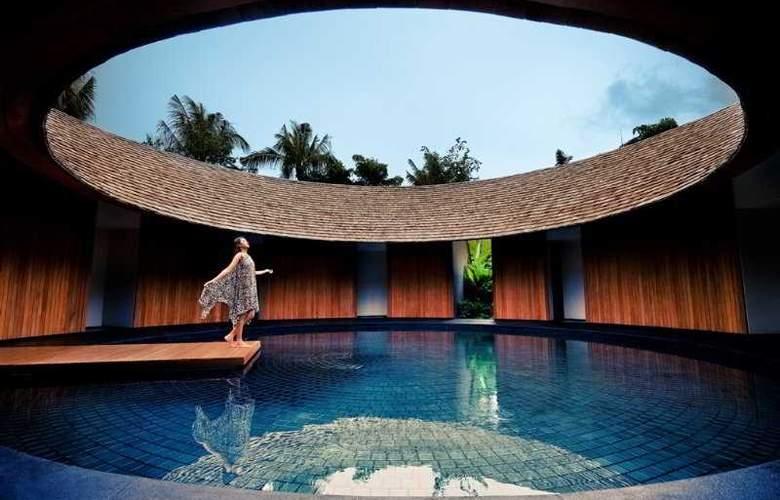 Renaissance Phuket Resort & Spa - Pool - 8