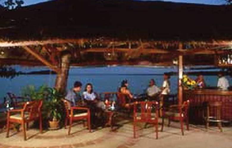 Blue Lagoon Samui - Terrace - 6