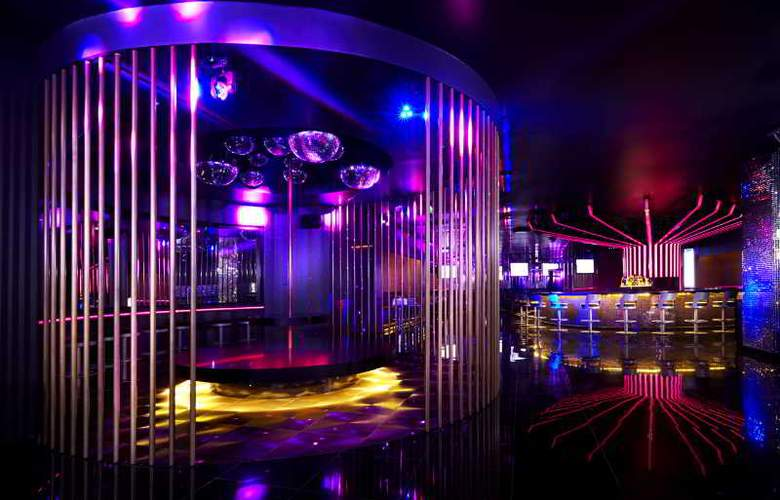 Hard Rock Hotel Panama Megapolis - Bar - 31