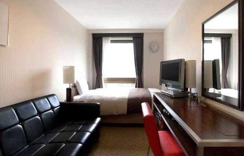 Sunroute Kyoto - Room - 1