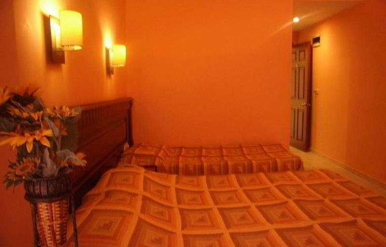 Kleopatra Ikiz Hotel - Room - 5