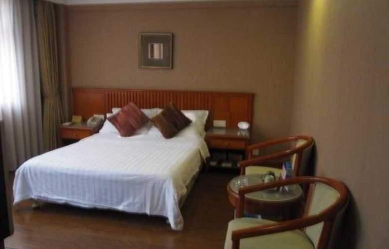 Lee Garden Inn - Room - 6