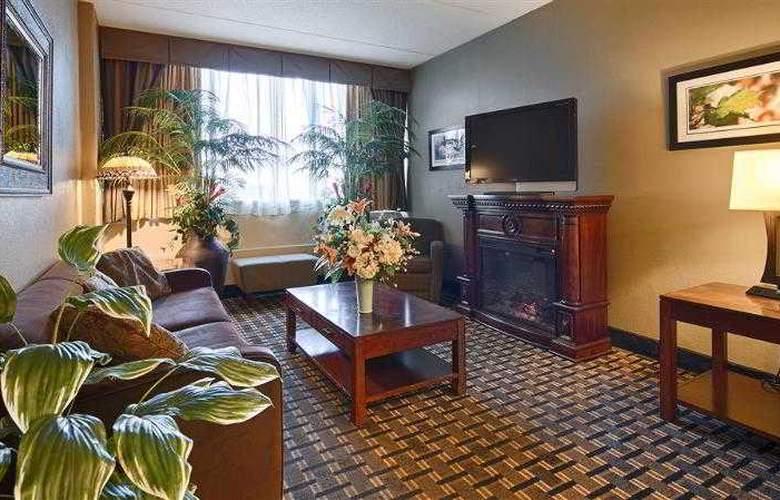 Best Western Hotel & Suites - Hotel - 24