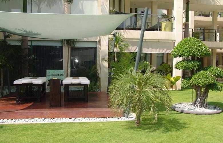Outrigger O-Ce-N Bali - Hotel - 12