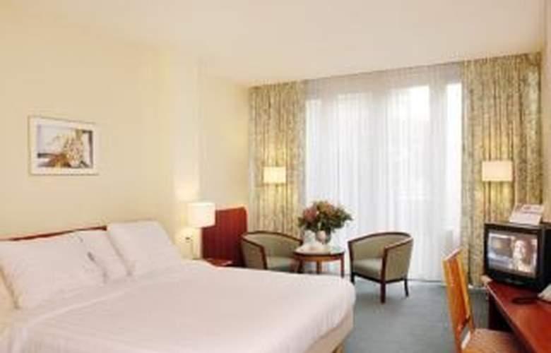 Conscious Hotel Museum Square - Room - 3