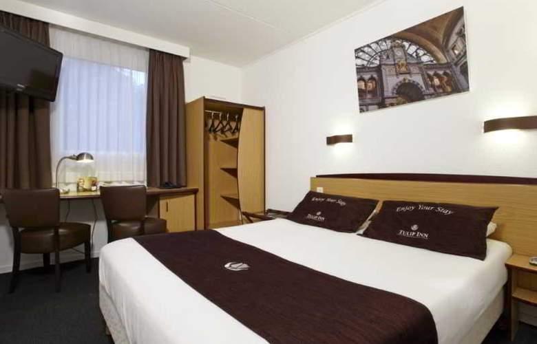 Tulip Inn Antwerpen ( Ex Campanile Antwerpen ) - Hotel - 10