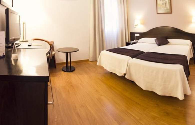 Daniya Villa de Biar - Room - 13