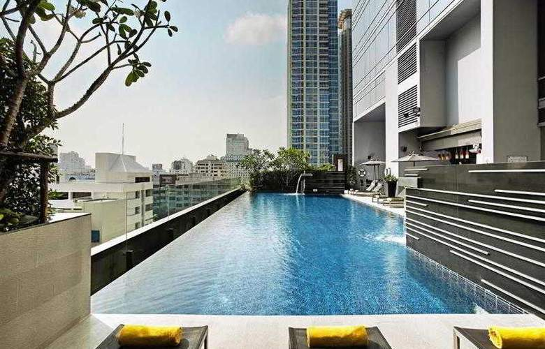 Novotel Bangkok Fenix Ploenchit - Hotel - 45