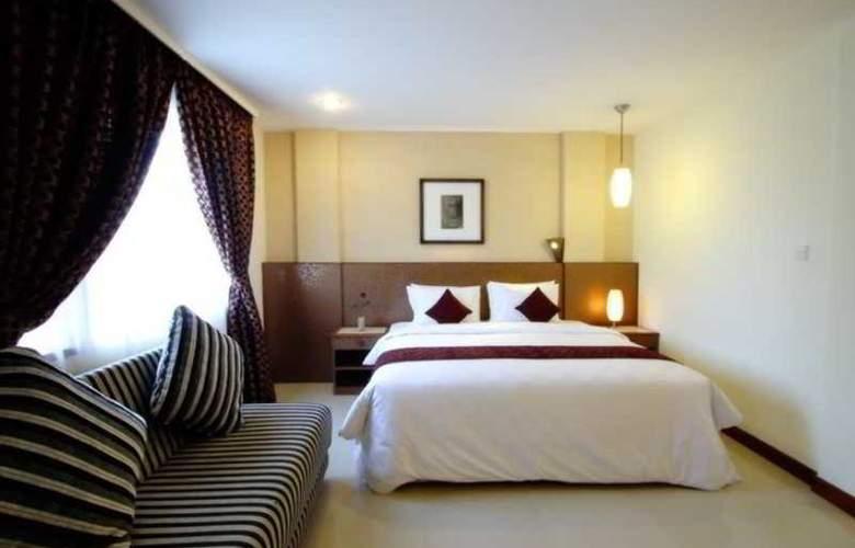 Ohana Hotel - Room - 7