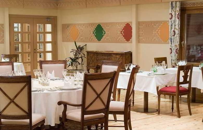 Steigenberger Al Dau Beach - Restaurant - 9