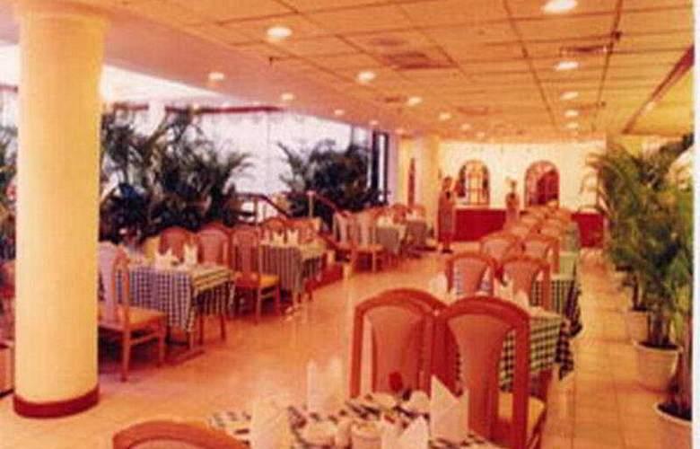 Fu Bo - Restaurant - 5
