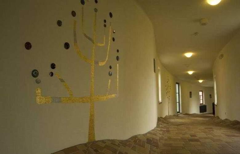 Rogner Bad Blumau - Hotel - 0