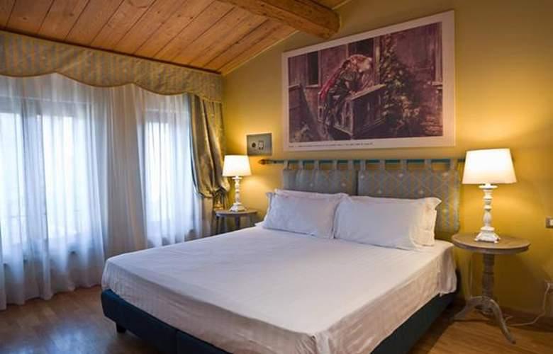 Residenza Giuseppe Verdi - Hotel - 3