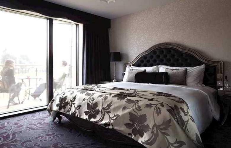 Hilton London Syon Park - Room - 6
