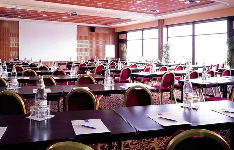 Novotel Marne La Vallée Collégien - Conference - 40