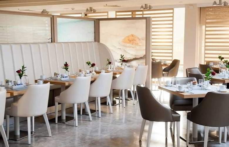 Herods Dead Sea - Restaurant - 6