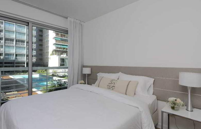 HA Flats Quartier del Polo - Room - 3