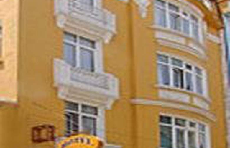 Askin - Hotel - 0