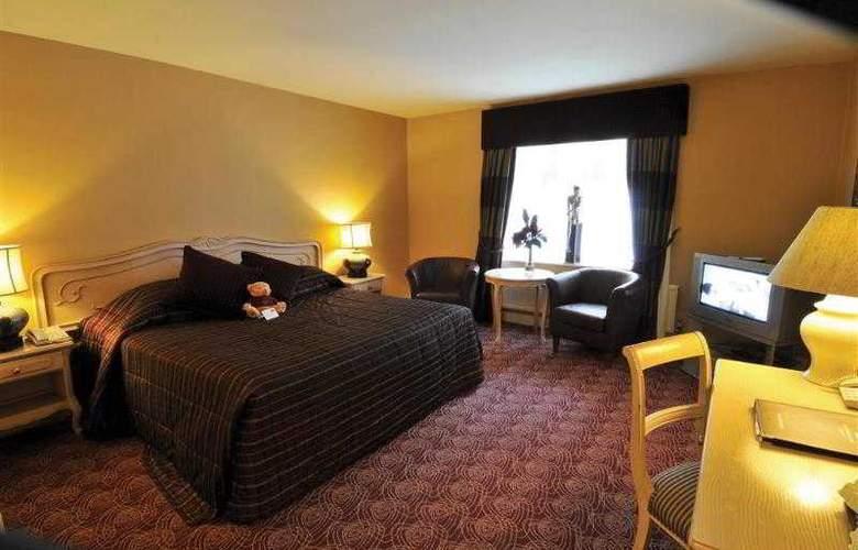 Hallmark Llyndir Hall, Chester South - Hotel - 11