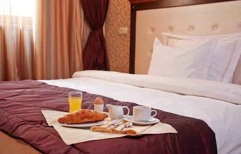 Best Western Plus Bristol - Hotel - 2
