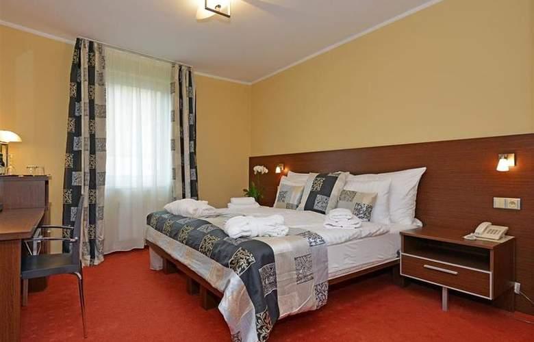 Best Western Hotel Antares - Room - 76