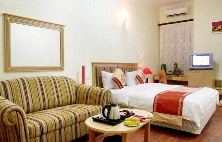 Bro & Sis Hotel Hang Bun - Room - 5