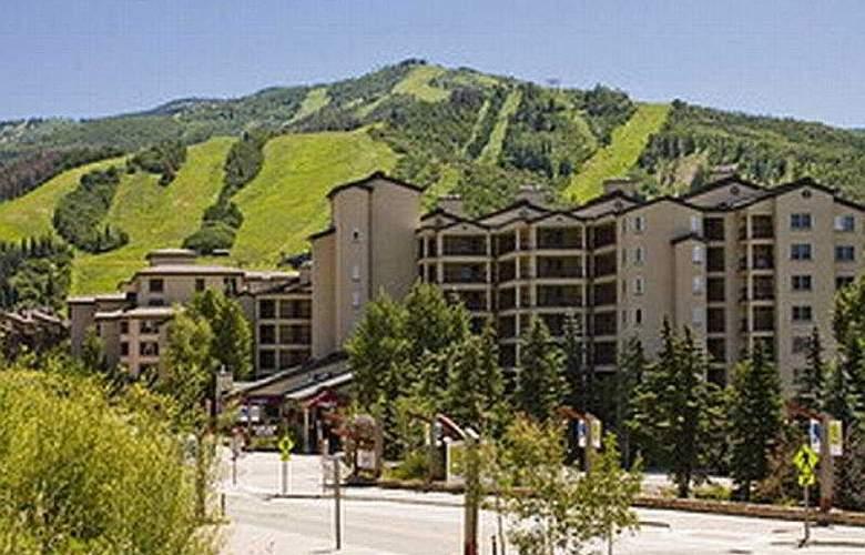 Torian Plum Condominiums - Hotel - 0