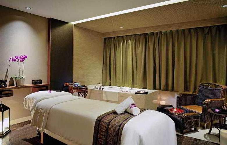 Sofitel Hangzhou Westlake - Hotel - 44