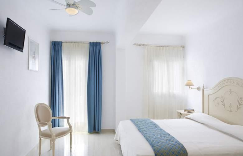 Kamari Hotel Mykonos - Room - 7