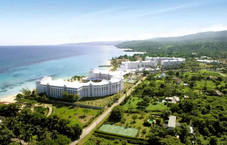Riu Ocho Rios - Hotel - 0