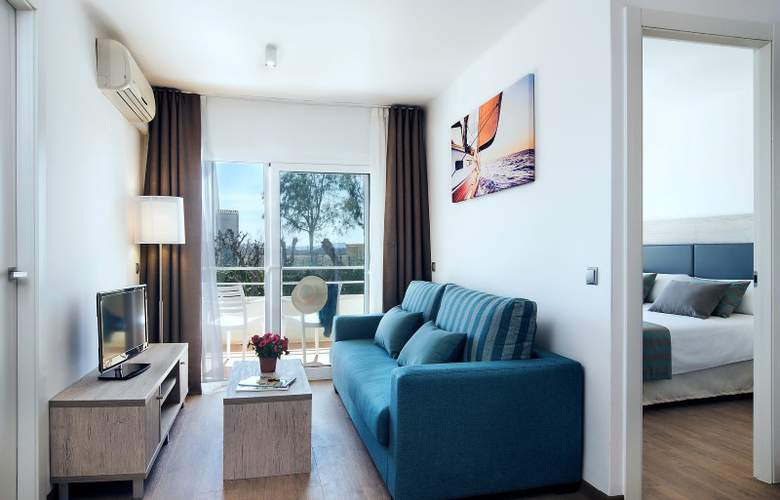 Pierre & Vacances Estartit Playa - Room - 1