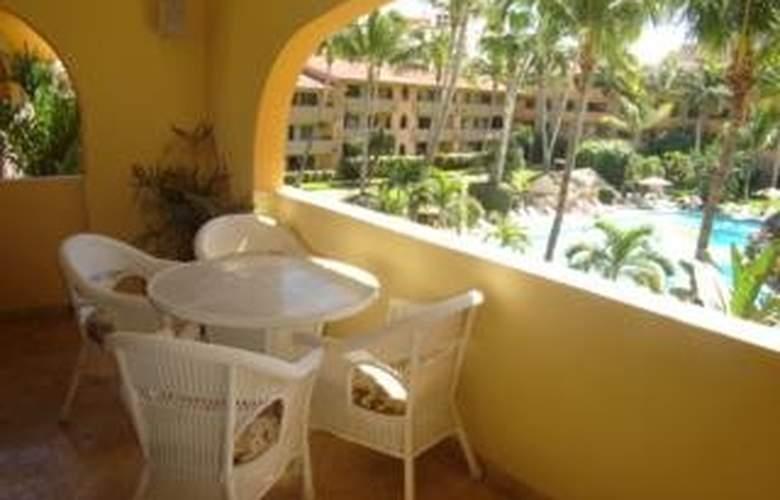 Marina Sol Resort - Terrace - 7