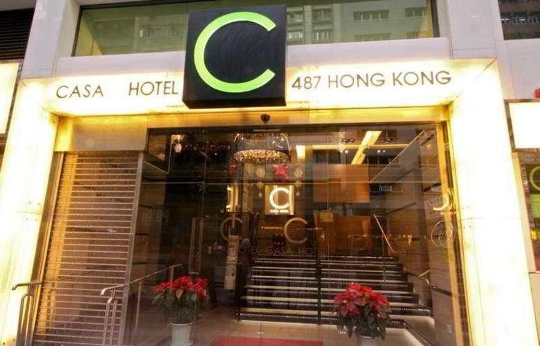 CASA HOTEL - General - 2