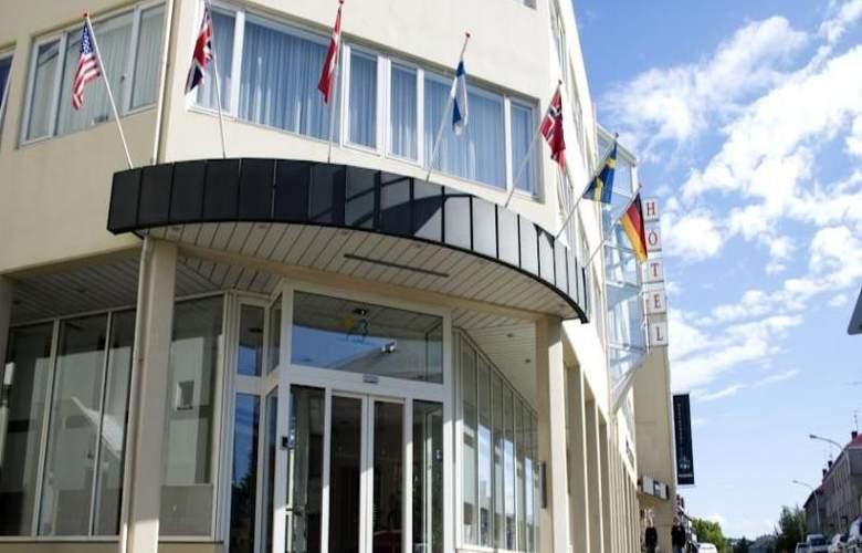 Fosshótel Raudará - Hotel - 1
