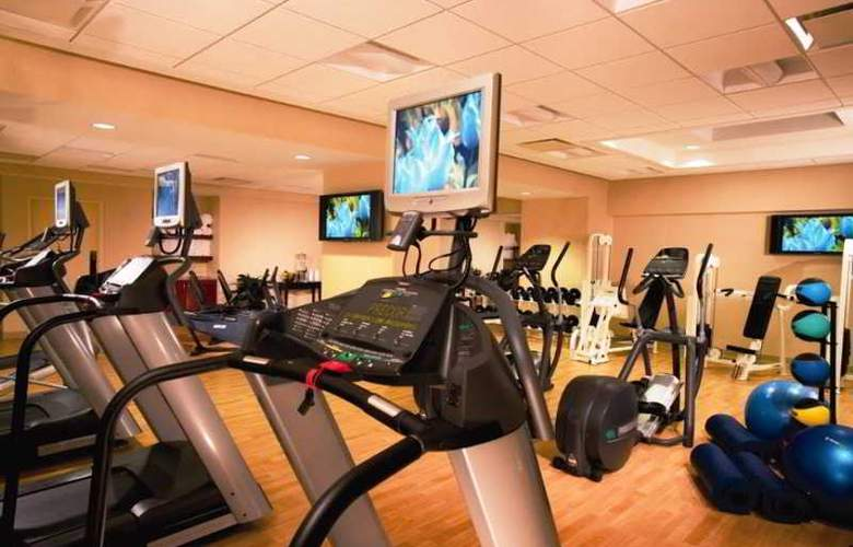 Omni Chicago Hotel - Sport - 6