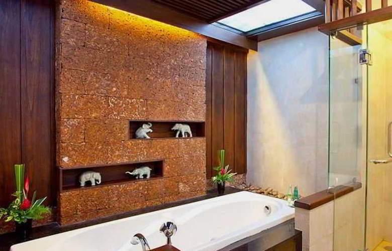 Rawee Waree Resort & Spa - Room - 6