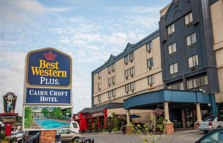 Best  Western Plus Cairn Croft Hotel - Hotel - 72