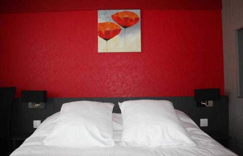 INTER-HOTEL EDEN HOTEL - Room - 16