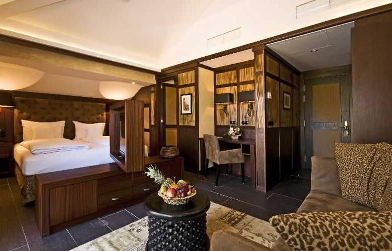 Lindner Golf & Wellness Resort Portals Nous - Room - 10