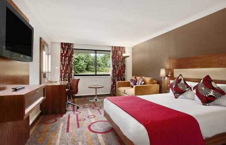 Hilton Basingstoke - Hotel - 14