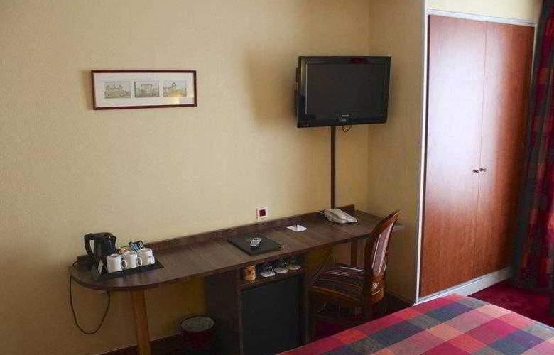 Best Western Empire Elysees - Hotel - 24