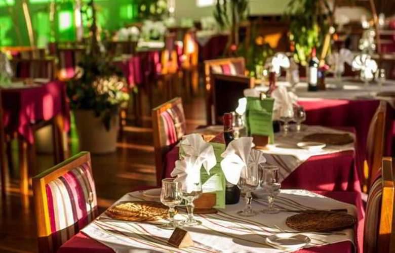 Palissandre Hotel et Spa - Restaurant - 2