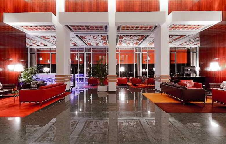 Sofitel Abidjan Hotel Ivoire - General - 0