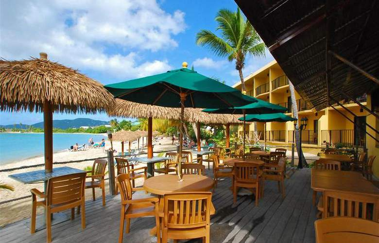 Best Western Emerald Beach Resort - Beach - 80