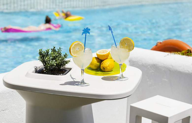 Ilunion Menorca - Bar - 4