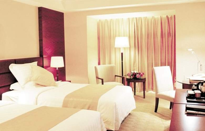 Yu Yang - Room - 7