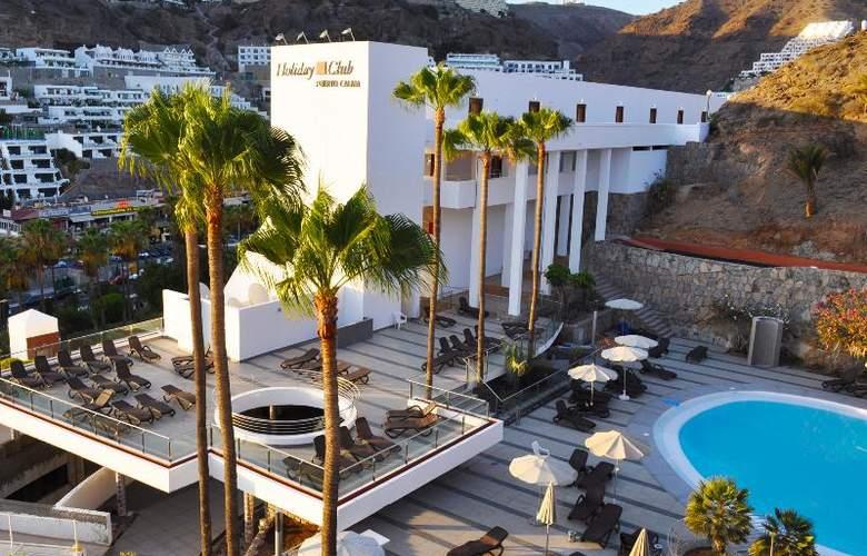 Holiday Club Puerto Calma - Hotel - 0