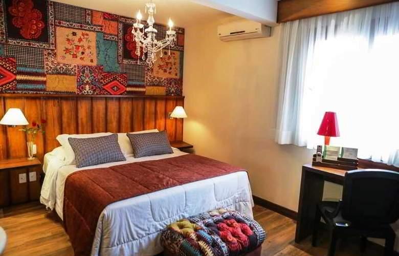 Bavaria Sport Hotel - Room - 51