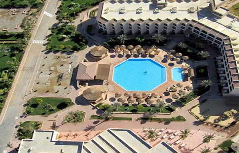 Flamenco Beach Resort - Hotel - 10